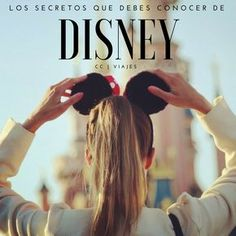 Secretos que debes saber sobre Disney
