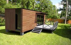 Модульный дом «Модуль 20» | Rubus Home