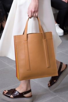 8084850575 Spotlight  The Best Bags From London Fashion Week