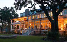 No. 14 Inn at Palmetto Bluff, A Montage Resort, Bluffton, South Carolina - World's Top 50 Hotels   Travel + Leisure