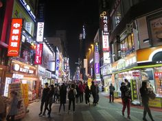 Angelo The Explorer: Different Places to Explore in Seoul, South Korea
