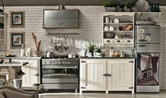 Dialma Brown's Kitchens   Fill your home with love