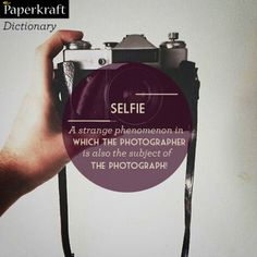 SELFIE DEFINED #selfi  #selfies #definitions #funnydefinitions