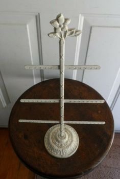 Cast Iron, It Cast, Earring Tree, House Prices, Metals, House Warming, Tennessee, Tin, Hold On