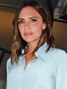 Victoria Beckham Is Looking So Good Right Now—and We Know Why