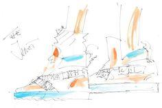 Giuseppe Zanotti Designs Janet Jackson Tour Shoes