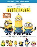#9: Minions (Blu-ray  DVD  DIGITAL HD) http://ift.tt/2cmJ2tB https://youtu.be/3A2NV6jAuzc