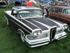 1958 Edsel Pick-up