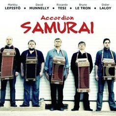 Shop Accordion Samurai [CD] at Best Buy. Find low everyday prices and buy online for delivery or in-store pick-up. Accordion Sheet Music, Button Accordion, Lp Vinyl, Vinyl Records, The Last Waltz, Worst Album Covers, Bad Album, Film Score, Lp Cover