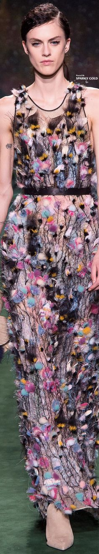 www.2locos.com  Fendi Fall 2017 Couture