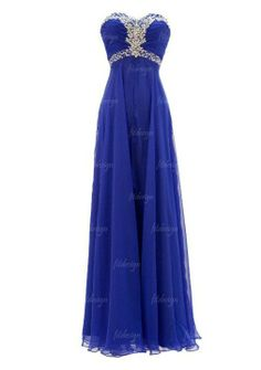 royal blue prom dress long prom dress sweetheart prom by fitdesign