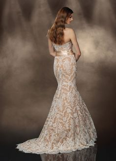 Impression Wedding Dresses