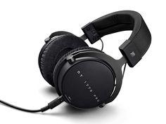 EDGED : 베이어다이내믹, 모니터 헤드폰 신제품 'DT 1770 PRO' 발매