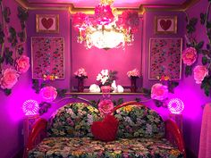 I Spent The Night In A Barbie Dreamhouse In Essex And It Was Everything I Ever Wanted