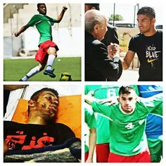 #israel  killed yesterday Ahmad Akqatare 19 years old in #ramallah . He was a #football  player