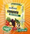 Natures Way Complete Phyto-energizer is a total health product that has the benefit to prevent even cure 98 or more illnesses. Super Green Food, Heath Care, Acide Aminé, Super Greens, Essential Fatty Acids, Greens Recipe, Vitamins And Minerals, A Food, Health And Wellness