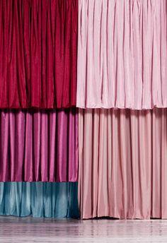 Color Structures No. 1 / Shona Heath via one more good one