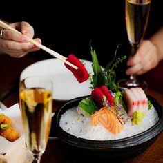 Sophisticated twist on Japanese izakaya-style dining