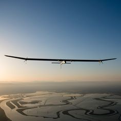 Interview: Solar Impulse - Bertrand Piccard and André Borschberg discuss what a solar plane means for exploration in the 21st century