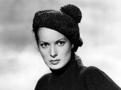 Maureen O'Hara, my favorite!