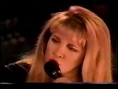 "Sheryl Crow & Stevie Nicks ""Are You Strong Enough..."""