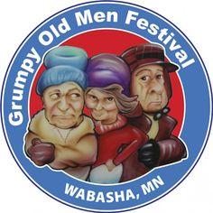 Grumpy Old Men Festival Feb. 27, 2016