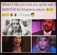 #emporeseason2 #empire