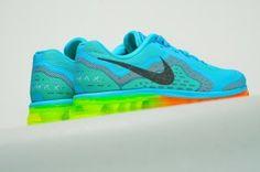 Dámské a pánské boty Nike Air Max.