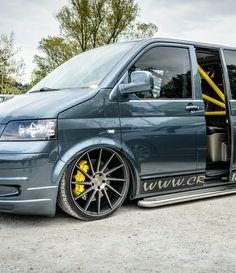 VW T5 Vw Transporter Campervan, Vw Bus T3, Volkswagen Bus, Vw Camper, Vw Caravelle, Day Van, Aston Martin Cars, Toyota Hiace, Chevy Van