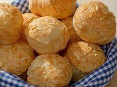 Revelada a fórmula do pão de queijo da Lucilia - Lucilia Diniz