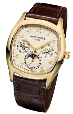 Patek Philippe Perpetual Calendar Automatic Ref. 5940