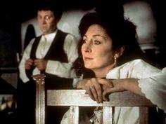 Wonderful cast. John Huston does Joyce's Christmas story: The Dead.