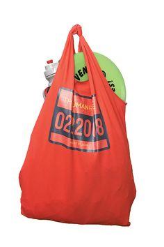 DIY Tote Bag Using an Old T-Shirt