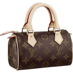 Louis Vuitton Mini Hl-Louis Vuitton Collections $123.67 ,▓☪ From Top Fancy.com
