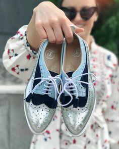 check out d2936 34e39 Die 89 besten Bilder von LOVIDOVI Charismatic Oxford Shoes ...