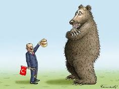THE BALKAN BLOG : Recep Tayyip Erdoğan and His Coat of Many Colours-...