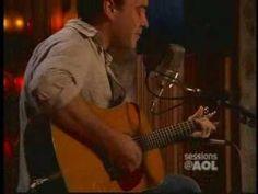 Dave Matthews - Grave Digger