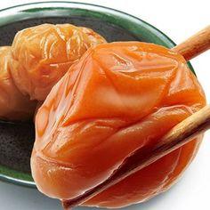 Kishu Nanko Translation Collapse Honey Basil Plum  #Food  #Products  #Kamisco