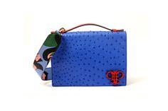 Small Shoulder Bag Trend - Pucci
