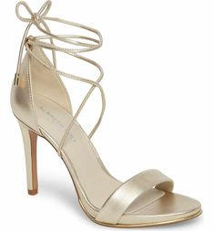 Main Image - Kenneth Cole New York Berry Wraparound Sandal (Women)