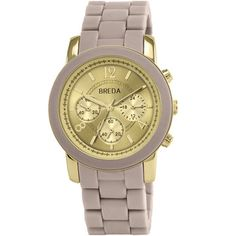 Kate Watch Women's Mauve, $28, now featured on Fab.