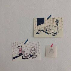 decor soft minimalistic aesthetic home interior korean apartment kawaii g e o r g i a n a : f u t u r e h o m e Art Inspo, Kunst Inspo, Art And Illustration, Medical Illustration, Art Illustrations, Art Sketches, Art Drawings, Simple Sketches, Art Du Croquis