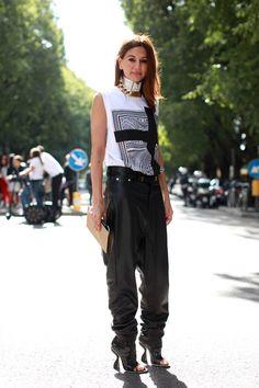 Christine Centenera Vogue Australia | The Cut