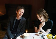 Eddie Redmayne and Emma Stone on Acting, Fame and Protecting Their Privacy - NYTimes.com