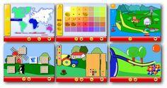 GCompris - Des activités pour les enfants de 2 à 10 ans