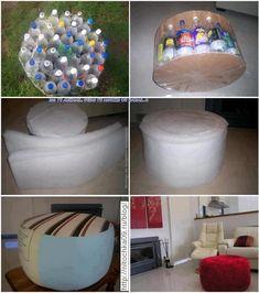 Cosas que puedes reciclar y darles un doble uso en tu hogar