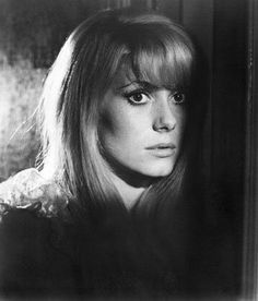 Repulsion..Catherine Deneuve...Director..Roman Polanski