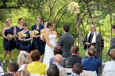 Hill Country Wedding at the Marquardt Ranch in Boerne Texas