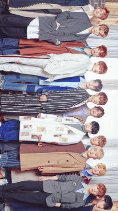 Znajdziesz tu różne tapety z Kpopu i Popu 90 % z kpopu😅 Jeonghan, Woozi, Seventeen Wonwoo, Seventeen Debut, Seventeen Memes, Vernon Chwe, Hip Hop, Rapper, Carat Seventeen