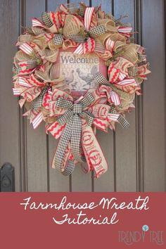 5 Yards Ribbon gift wrapping wreaths vintage style 1.5  White Bunny on Tan 1 12 wide ribbon wedding farmhouse decor Ribbon